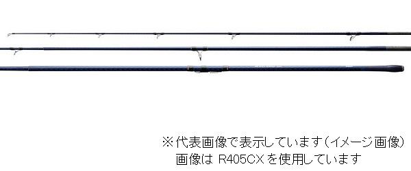 【お買い物マラソン エントリーで゙ポイントup】 シマノ アクセルスピン タイプR 405CX+ 並継 【期間7/19 20:00~7/26 01:59】