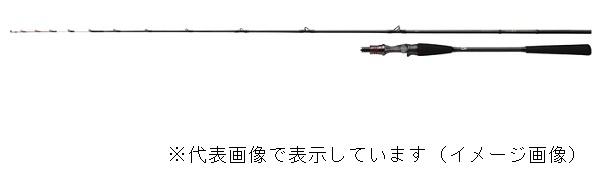 ダイワ 極鋭タチウオテンヤSP EX AGS192(1ピース バットジョイント)