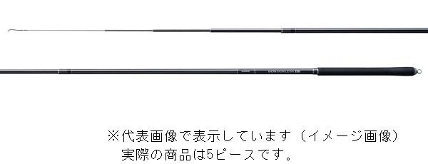 シマノ ボーダレス BB GL V540T