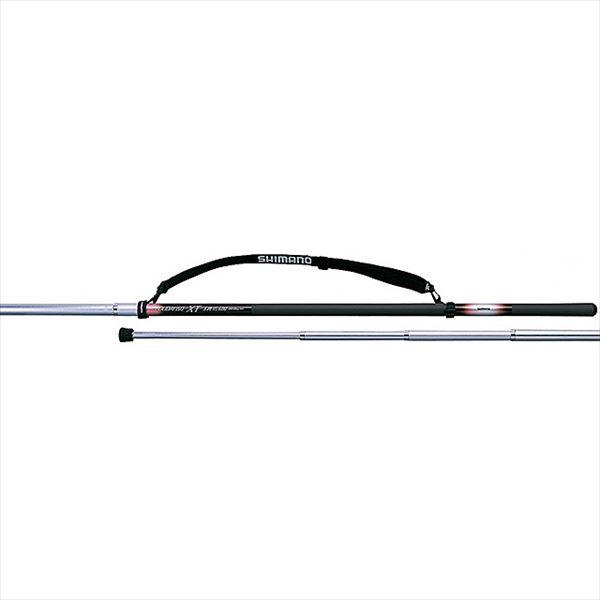 【訳有り 特価】 シマノ ホリデー磯XT玉網45-50