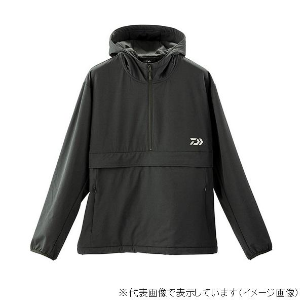 防寒服アウター 特価 評価 ダイワ DJ-94009 新生活 M アノラックジャケット ブラック