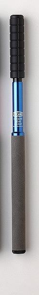 ジャッカル RGM(ルースターギアマーケット) SPEC(スペック).1 270 ブルー/グレイ 振り出し式ロッド