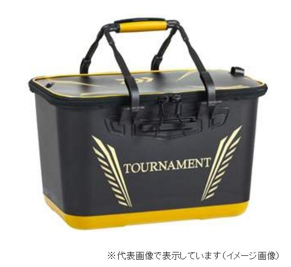 ダイワ トーナメント ハードバッカン FH36(C) ブラック