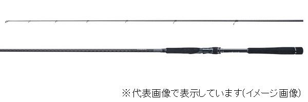 シマノ 18 エクスセンス ジェノス S108M+R 磯マル・ヒラスズキモデル