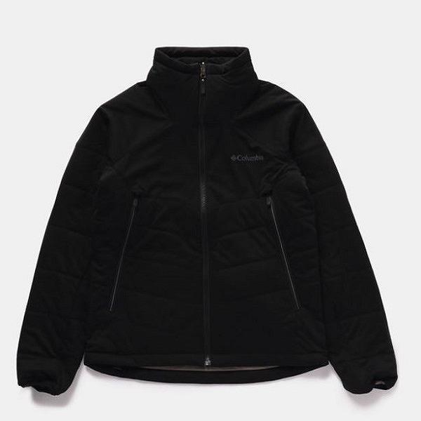 コロンビアスポーツ PM3791 クレストトゥクリークジャケット 010 L