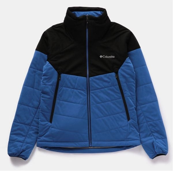 コロンビアスポーツ PM3791 クレストトゥクリークジャケット 437 M