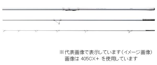 シマノ 19 キススペスシャル (並継) 405AX