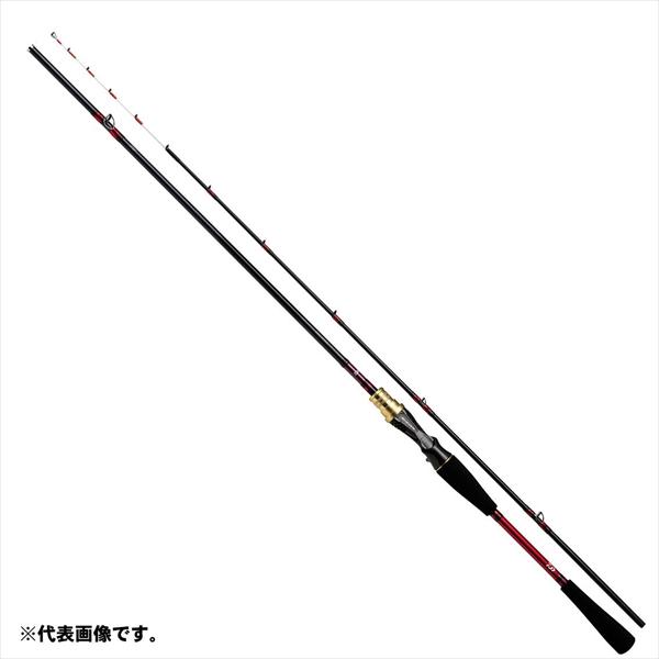 ダイワ 20 アナリスターカレイ 82H 225・R(ベイトモデル)