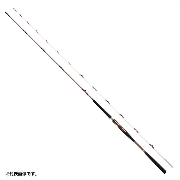ダイワ 20 リーオマスター真鯛AIR M-300AGS(並継)