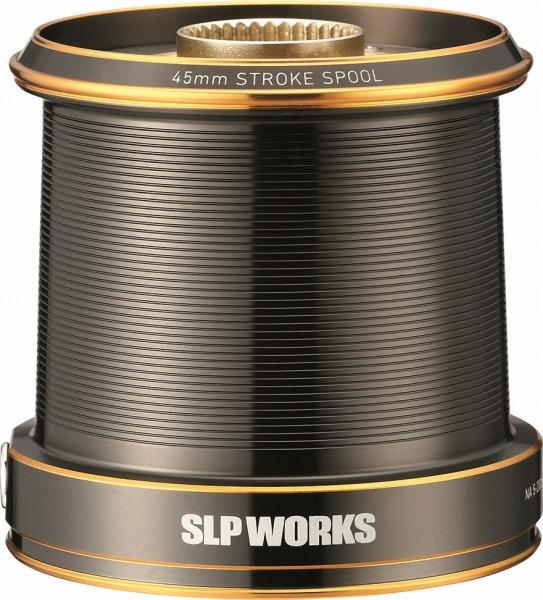 【8月5日限定お買い物マラソン最大37倍】SLPワークス RCS サーフスプール45用 TAPER2° QD5号用