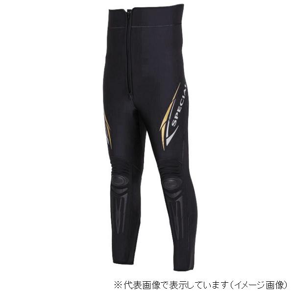 ダイワ スペシャル タイツ SP-4008W マスターブラック サイズ:MA