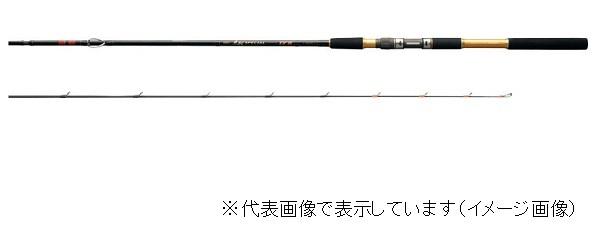 がまかつ がま船 真鯛スペシャル LV2 H 3.8m