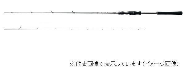 がまかつ 桜幻 鯛ラバーR B66ML-solid.F 6.6F