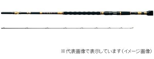 がまかつ がま石 本獅子 H 5.65m
