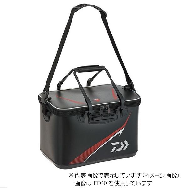 ダイワ プロバイザー スーパーバッカンFD45(E) ブラック