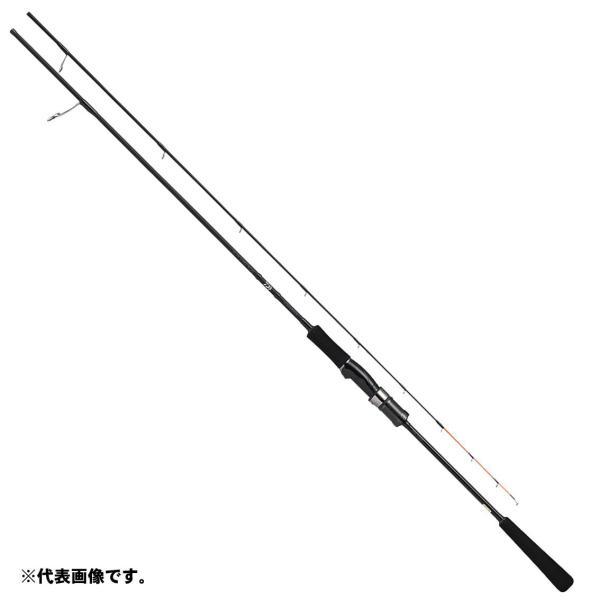 ダイワ キャタリナ BJ エアポータブル 60LS-MT(2ピース)