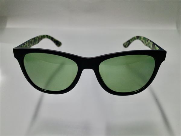 偏光サングラス バレーヒル RAD0103 レンズ:グリーンスモーク ラッドサングラスセット 新作 人気 交換無料