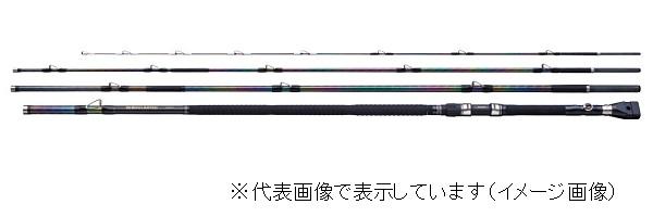 シマノ イシダイ リミテッド 500 手持 (4本継)