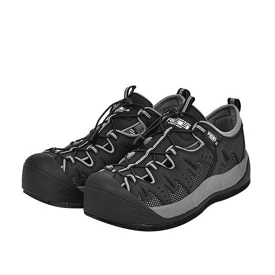 ブーツ スパイク 激安通販販売 双進 RBB 希望者のみラッピング無料 ハイブリッドシューズTG L 26.5cm
