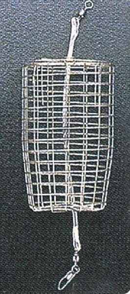 メーカー在庫限り品 カゴ堤防用 マルシン漁具 コマセカゴ 大 コスモスB 毎日がバーゲンセール
