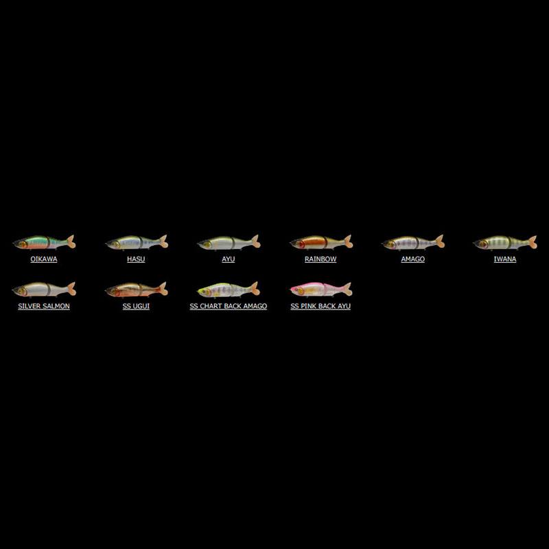 【大感謝祭全品エントリー10倍最大43倍】メガバス アイスライド 185【期間12/19 20:00-12/26 1:59】