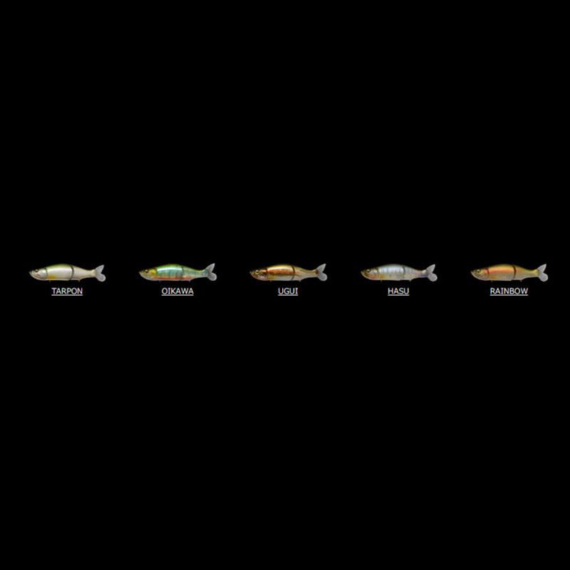 メガバス アイスライド 262T
