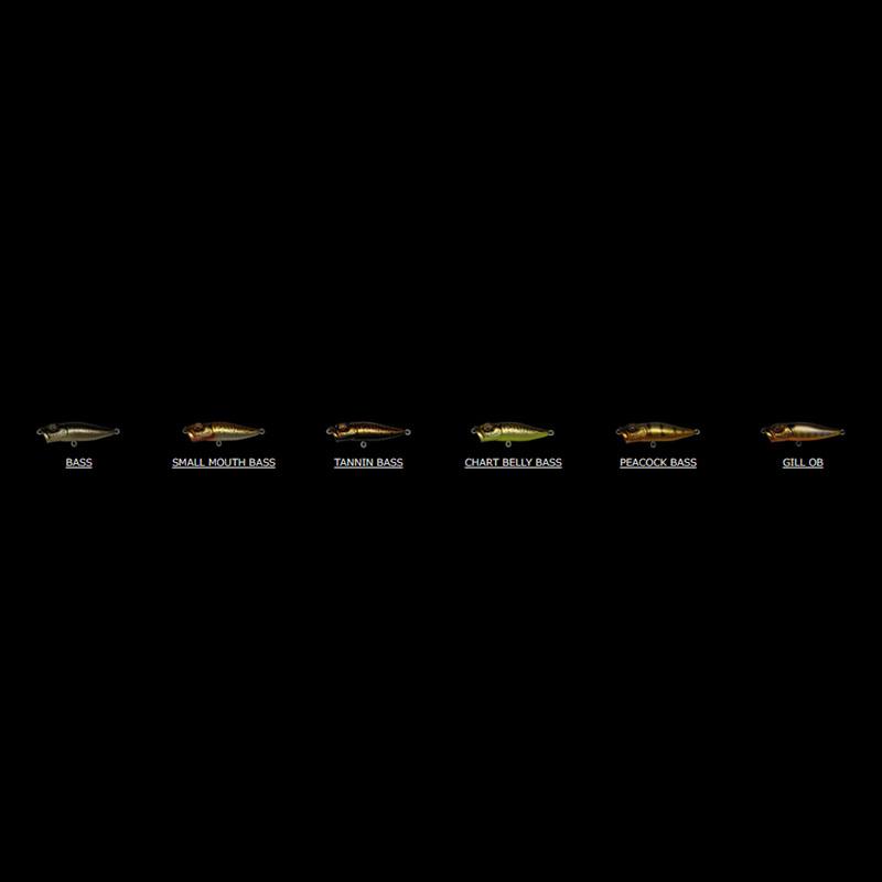 【大感謝祭全品エントリー10倍最大43倍】メガバス ウッディー ポップX【期間12/19 20:00-12/26 1:59】