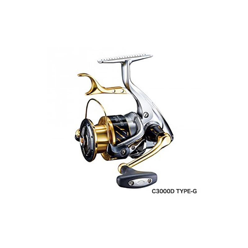シマノ 16BB-X デスピナ C3000DTG