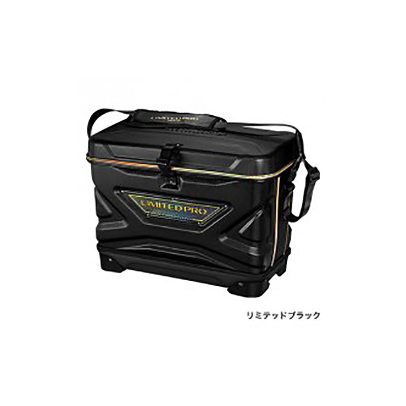(税込) シマノ 36L TOUGH シマノ&WASH COOL BAGリミテッドプロ COOL LTDブラック 36L, 八束郡:fcba845f --- canoncity.azurewebsites.net