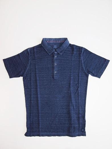 【30%OFF!】【全品送料無料!】120%lino 120%リノ メンズ リネンポロシャツ【smtb-TK】