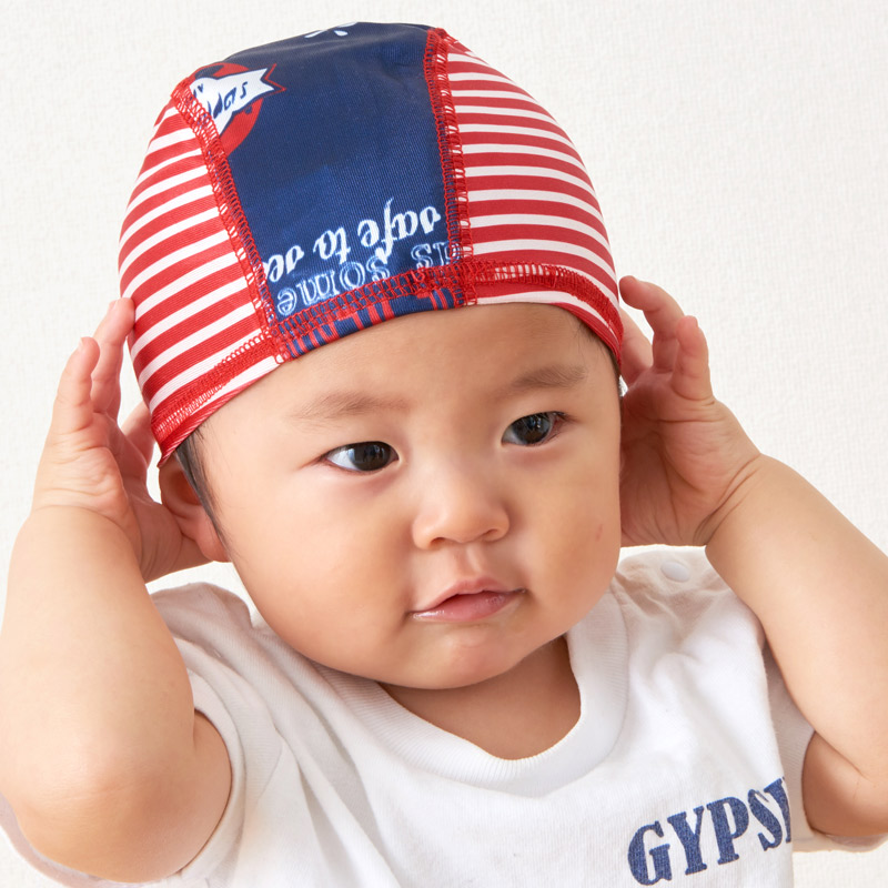 ab39bcc44d1 ... Baby & kids PAKI Malin swimming cap | Youth child baby newborn baby  expansion and ...