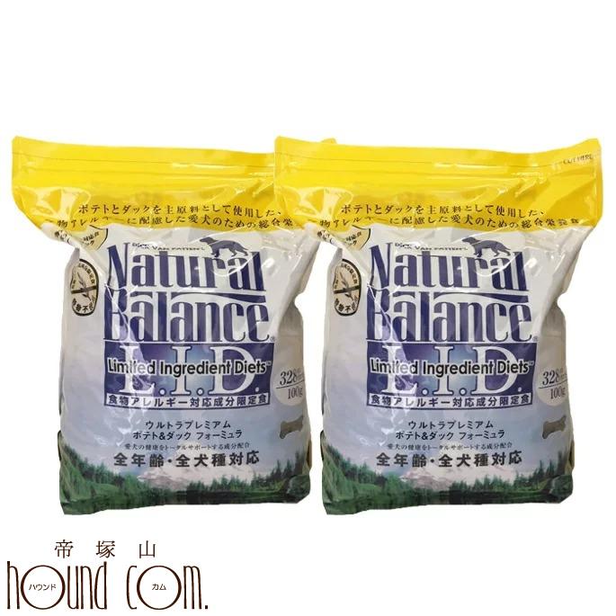 ナチュラルバランス 主食おすすめナチュラルバランス ドッグフード ポテト&ダック5.45kg 12ポンド×2袋ナチュラルバランスまとめ買いおまけ付き 毎日の健康をささえるナチュラルバランス