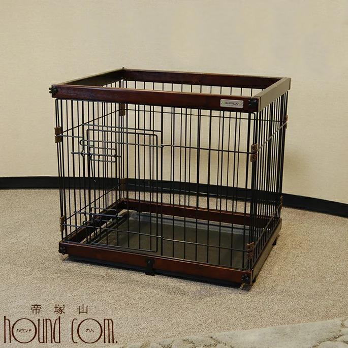 犬用|木製 サークル レギュラー Sサイズ|シンプリーパレス プラス DWM02-S