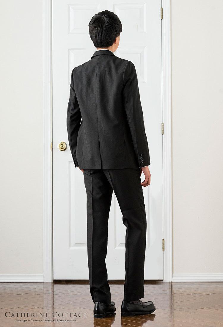 637ca6eb18f8d 楽天市場 スーツ 男の子 男の子 スーツ ベスト付き6点セットアップ 子供 ...