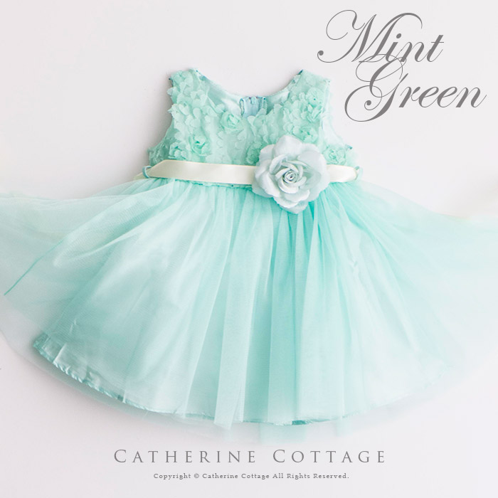 Catherine Cottage Rakuten Global Market Rose And Tulle Baby Dress