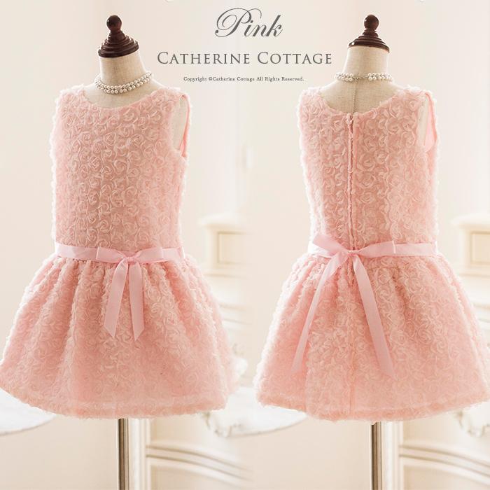 Pastel color dresses for girls