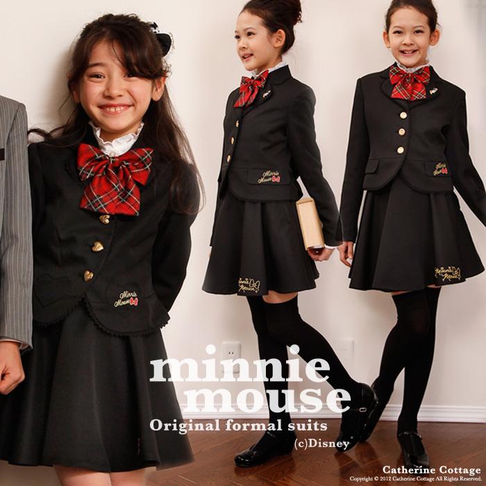 730eeaa9e4f56 楽天市場 入学式 子供服 女の子 残り110のみ 女の子スーツ Disney ...