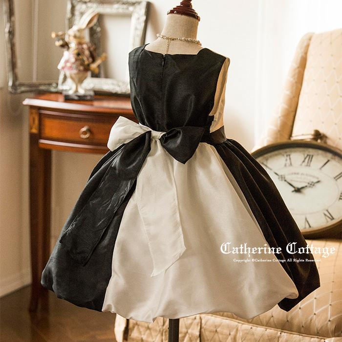 f61d8f67ef950 楽天市場 子供ドレス アリスのモノトーン シャンタンバルーンスカート ...