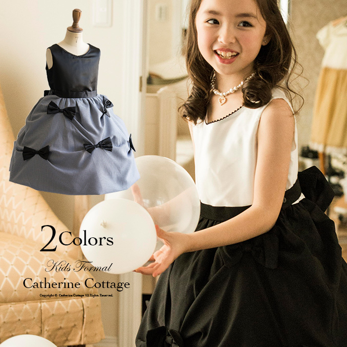 044dda7b96de1 楽天市場 子供ドレス 飾りリボンスカート ワンピース子どもドレス 子供 ...
