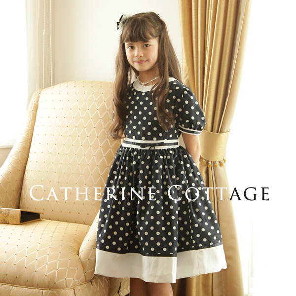 954366a13e Children dress kids dress polka dot print X off switching one piece kids  formal dresses children kids dress presentation wedding dress