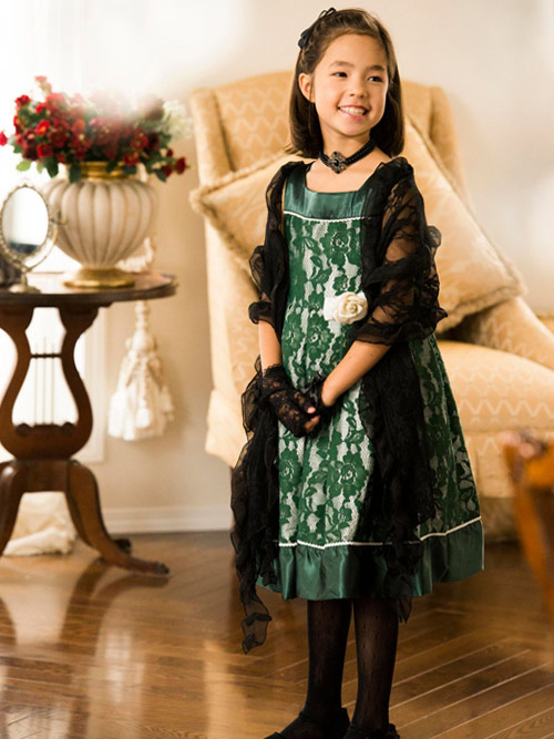 Catherine Cottage | Rakuten Global Market: Children dress girls ...