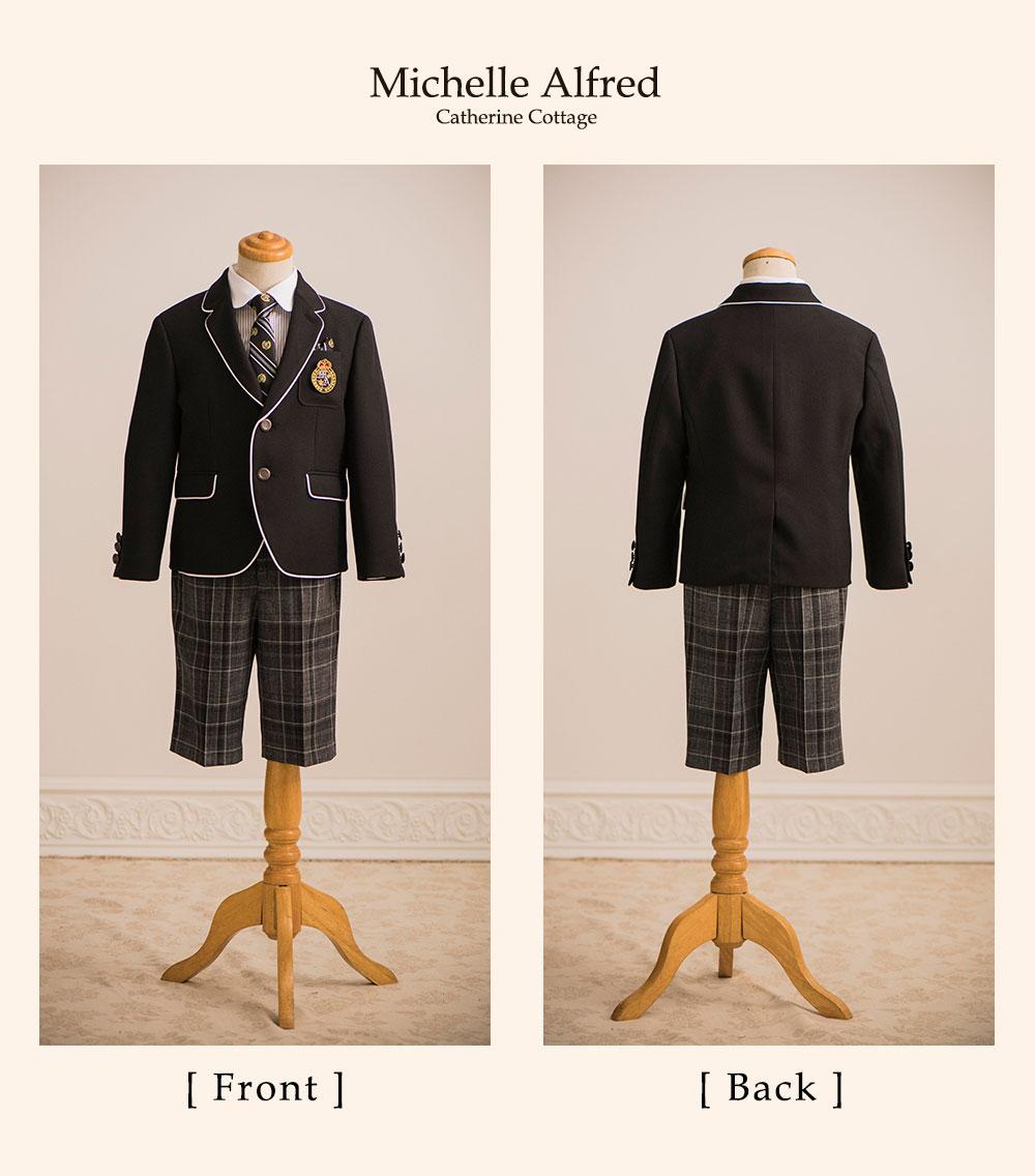 c8c0826252420 楽天市場  110 130cm 入学式 男の子スーツ 6点セット パイピング ...