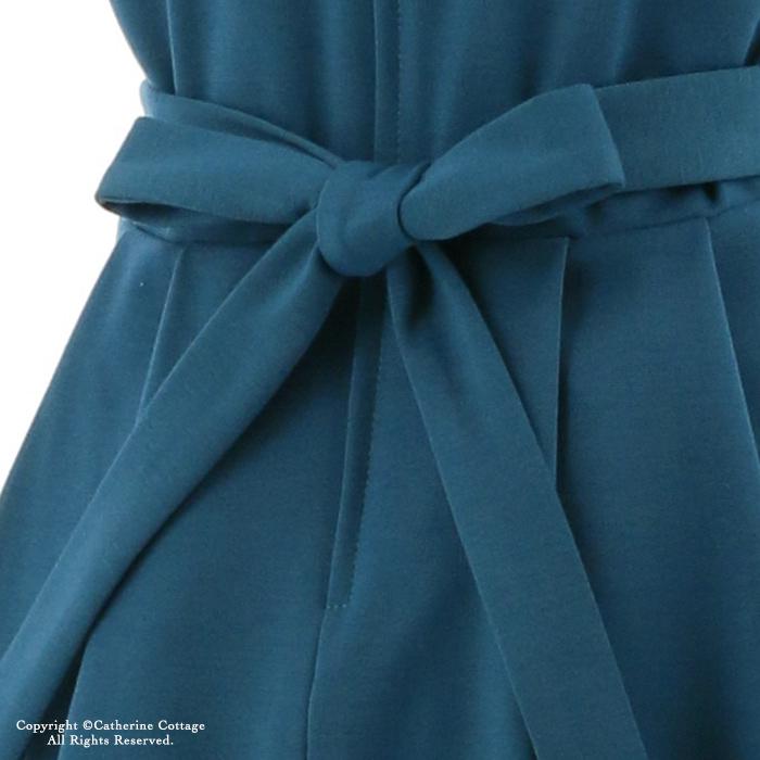 18498fff0450d 楽天市場 キッズ セーラーカラーポンチ半袖ワンピース 子供服 女の子 ...