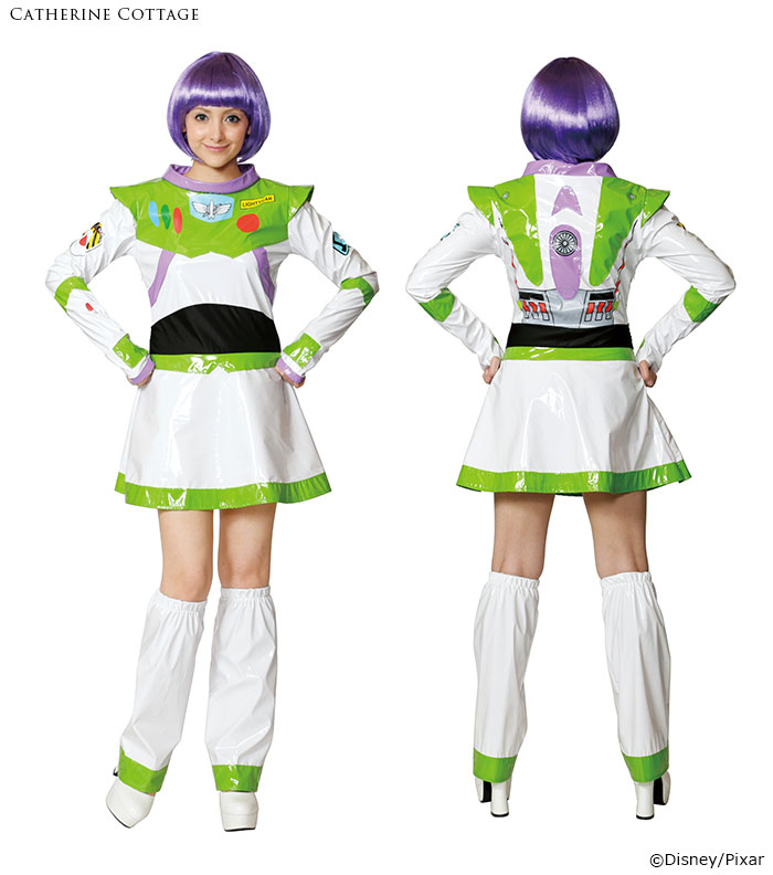Halloween Costume Adult Maleficent Adult Ghostbusters Womenu0027s Buzz  Lightyear [Halloween Cosplay Costume Costumes Fancy Dress School Festival  Culture ...