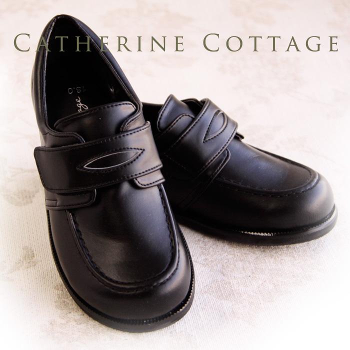 子供フォーマル靴 日本製 特価 男の子 卒業 入学 バースデー 記念日 ギフト 贈物 お勧め 通販 結婚式 発表会 日本製マジックバルトベーシックローファーTAK C56黒
