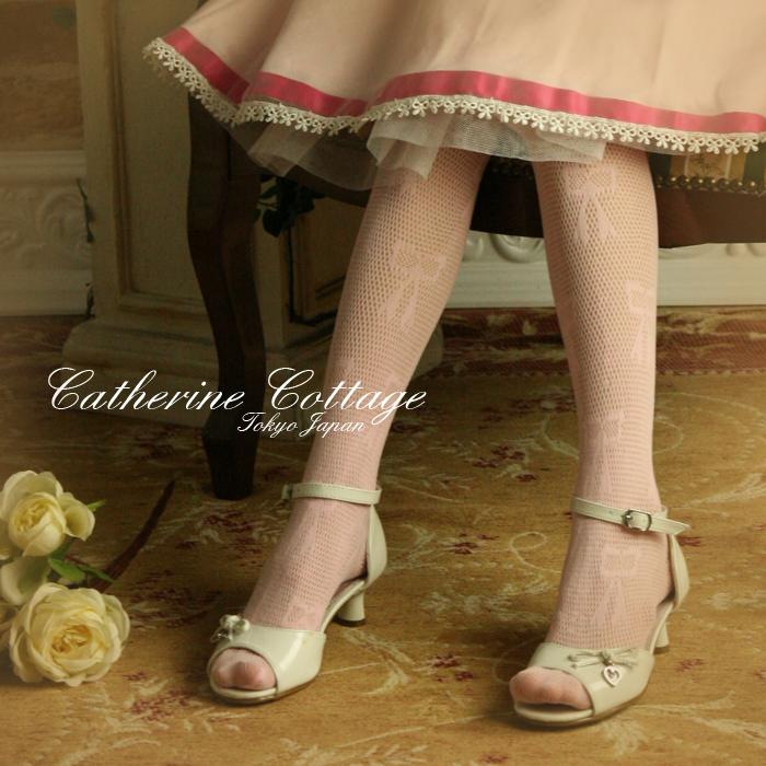 2cfb8106d43ba 楽天市場 子供用網タイツ リボン柄  女の子 キッズ フォーマル 靴下 ...