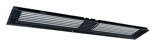 AS-GB1515B-BK 三菱 MITSUBISHI 産業用送風機 [別売]その他部材 換気扇 【沖縄・北海道・離島は送料別途必要です】
