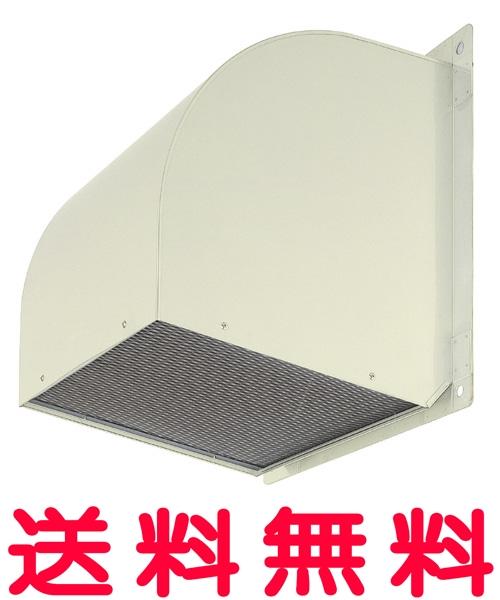 三菱【W-80TDAC(M)-A】 産業用送風機 [別売]有圧換気扇用部材 W-80TDACM-A 【三菱 換気扇】【セルフリノベーション】