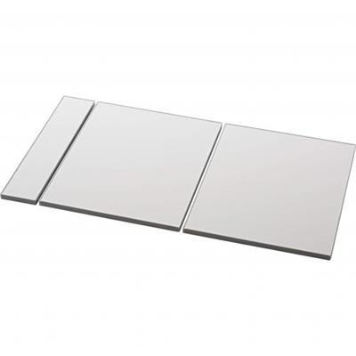クリナップ[Cleanup] 【T16-4SBN】 バスボード兼用断熱組フタ システムバスルーム>風呂フタ アクリアバス