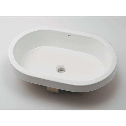 カクダイ 丸型洗面器 受注生産品【493-168】[新品] 【沖縄・北海道・離島は送料別途必要です】